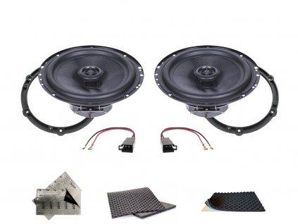 Audio system MXC coax