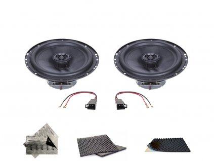 Audio system MXC coax bez krouzku