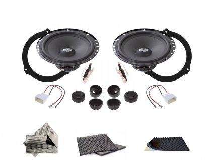 Audio system MX comp