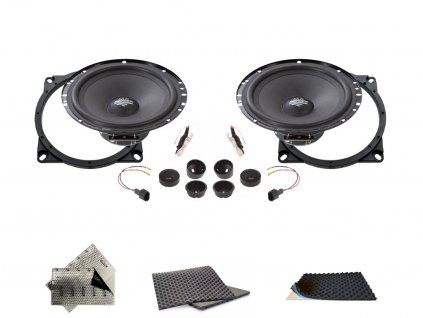 Audio system MX comp