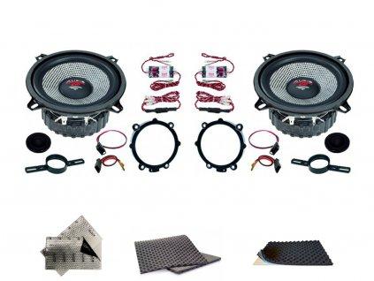 Audio system X set pro sprinter