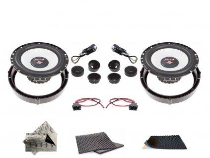 Audio system M uni