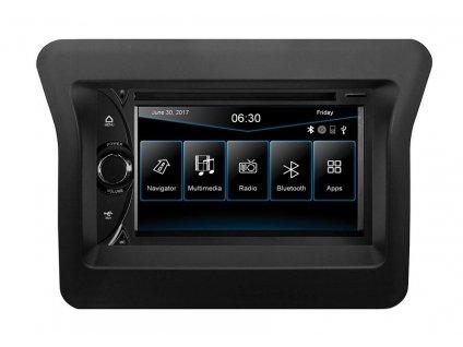 ESX VN6310D Renault Master