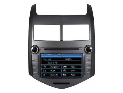 ESX VN710 Chevrolet Aveo