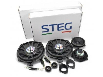 STEG BM845C BMW