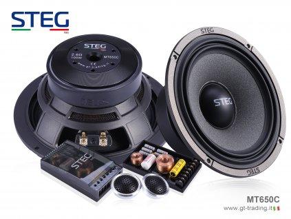 STEG MT650CII