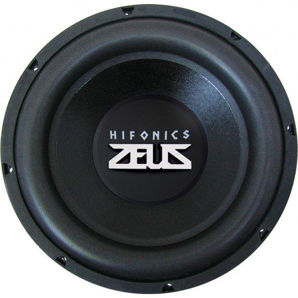 Subwoofer Hifonics ZX1254 30cm + dárek ZDARMA