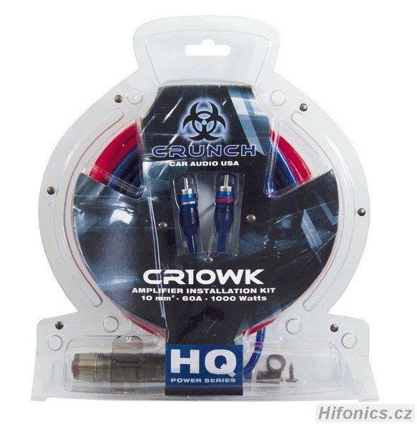 Crunch CR10WK