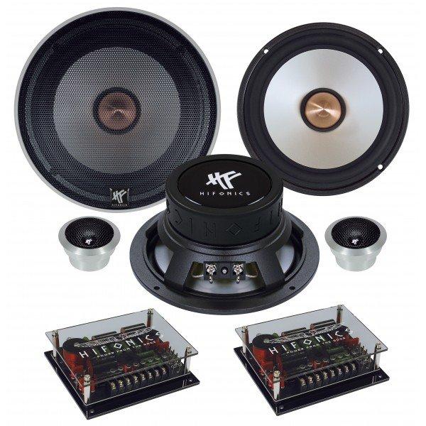 Hifonics MX6 2C