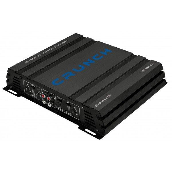 Zesilovač Crunch GPX500.2