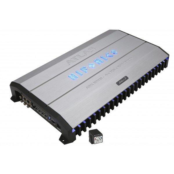Hifonics ATLAS ARX5005