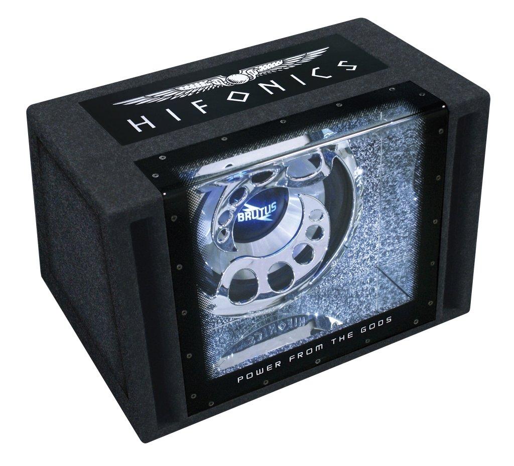 Hifonics BXi12BP