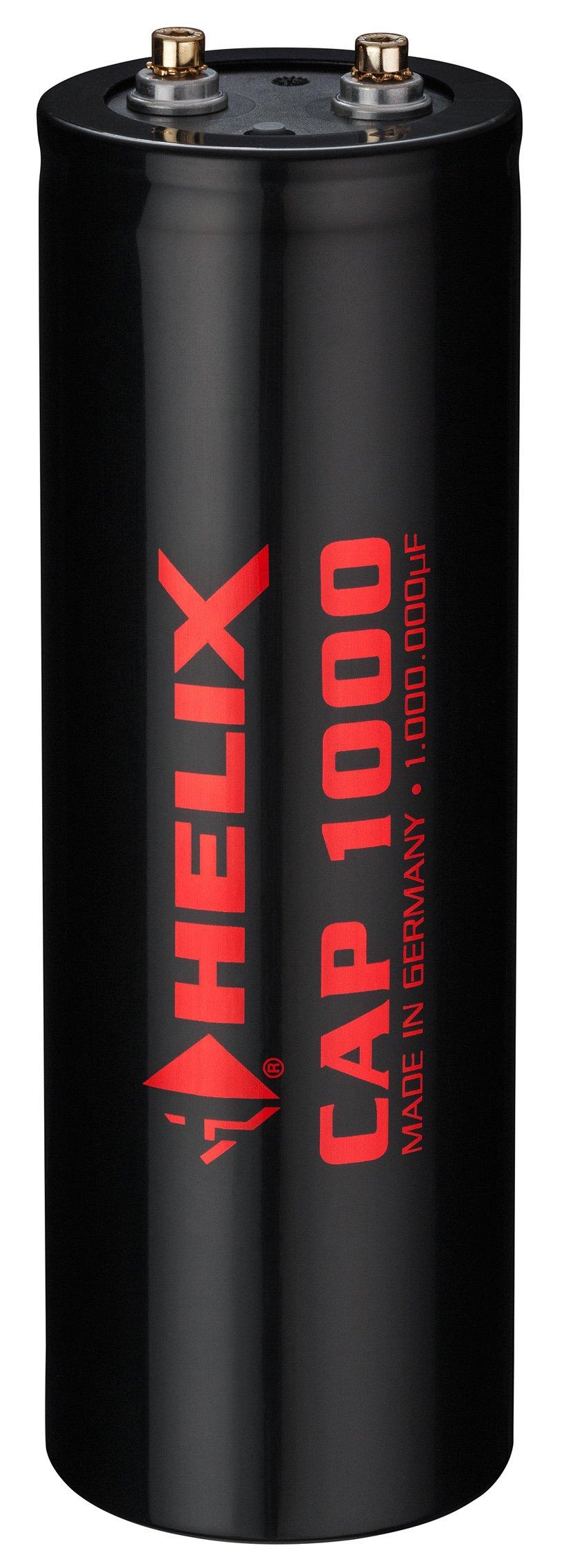Helix Cap 1000