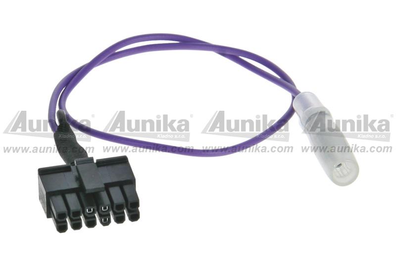 Propojovací kabel pro autorádia Nakamichi / Philips