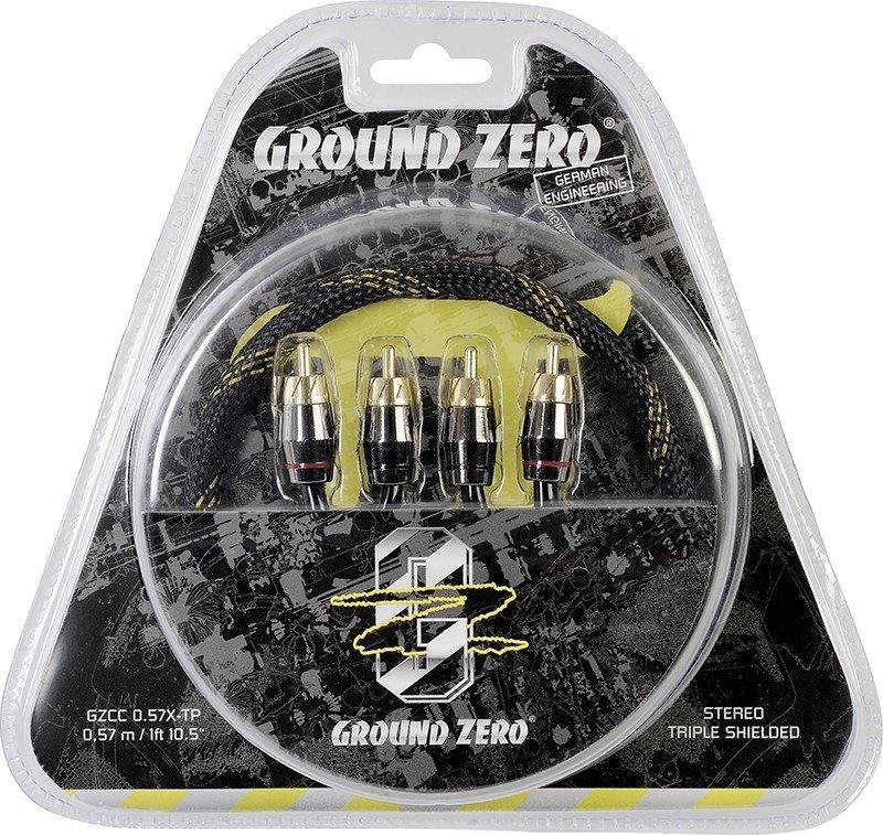Ground Zero GZCC 0,57X-TP