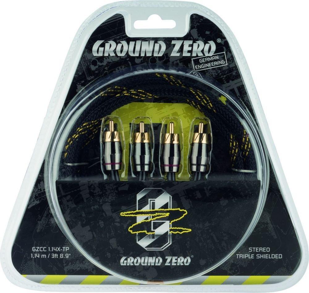 Ground Zero GZCC 1,14X-TP