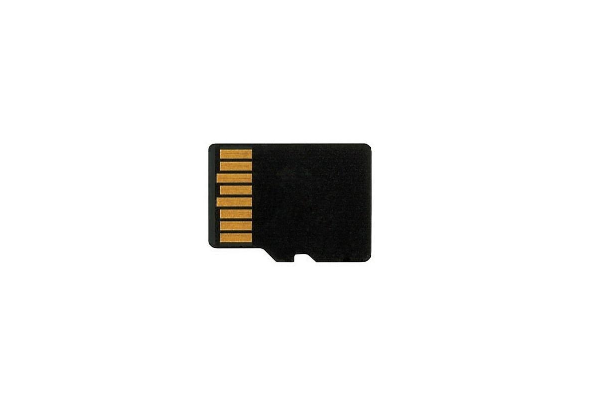 Geborn microSD 8GB