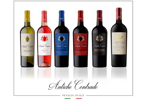 Italské vinařství MANDURIA