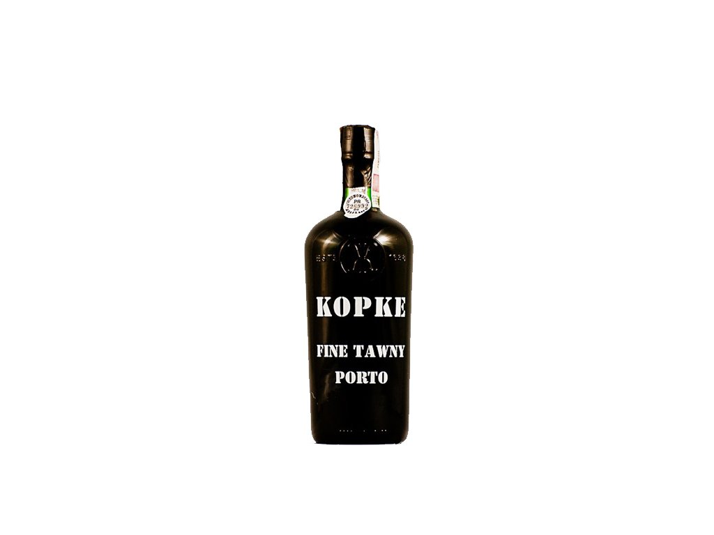 Kopke Porto Fine Tawny 0,75 l