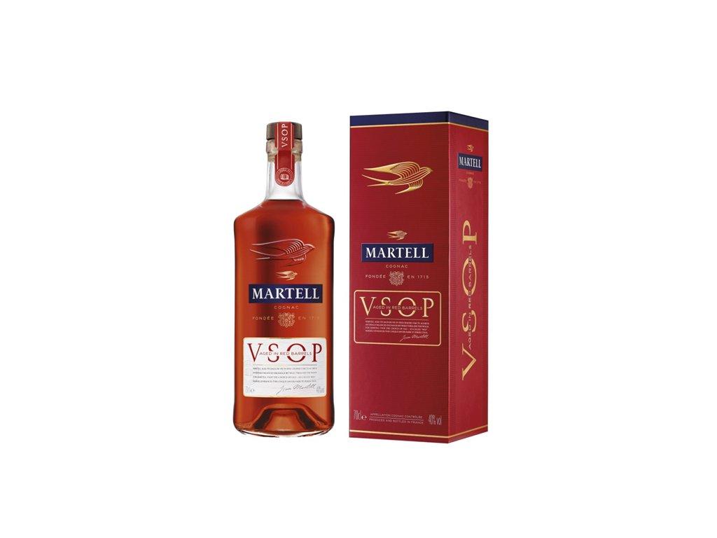 Martell V.S.O.P. 0,7 l