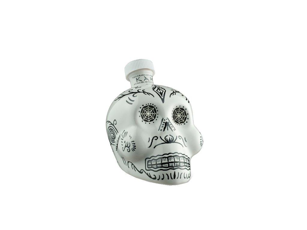 KAH tequila blanco 0,7 l