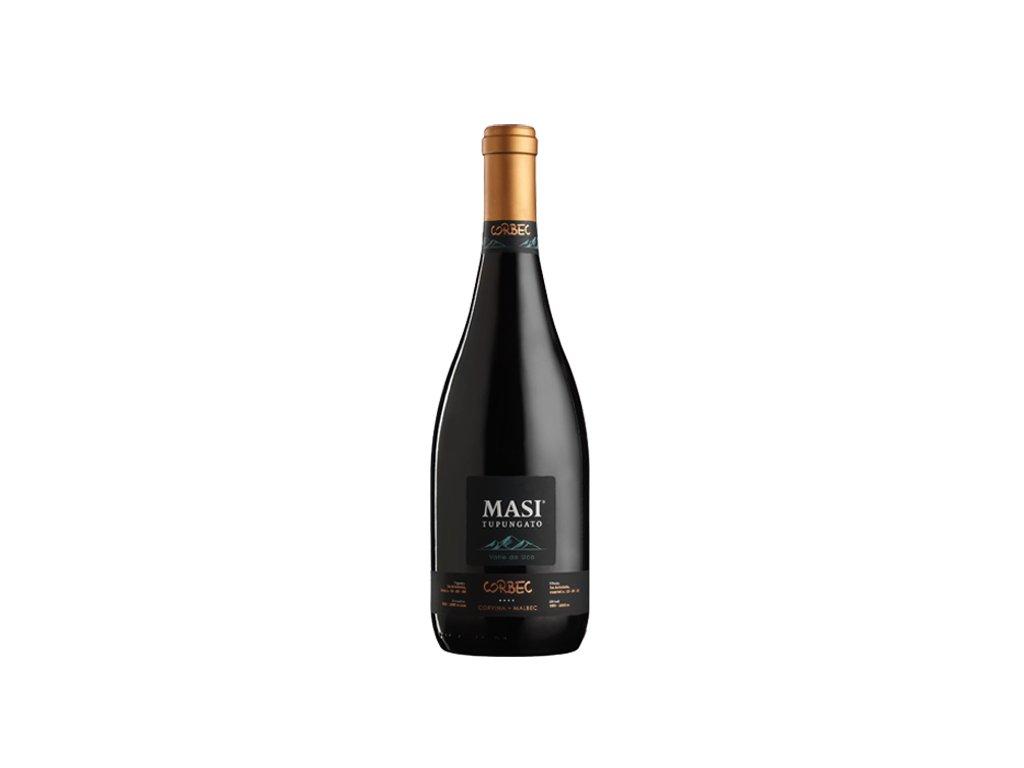 Corbec Masi - Vino Rosso Argentino 0,75 l
