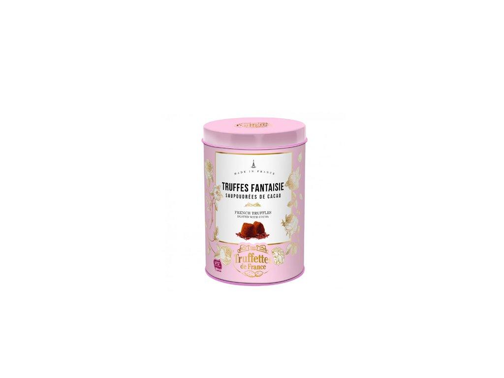 Truffles de France Fantaisie - plechová dóza 500 g