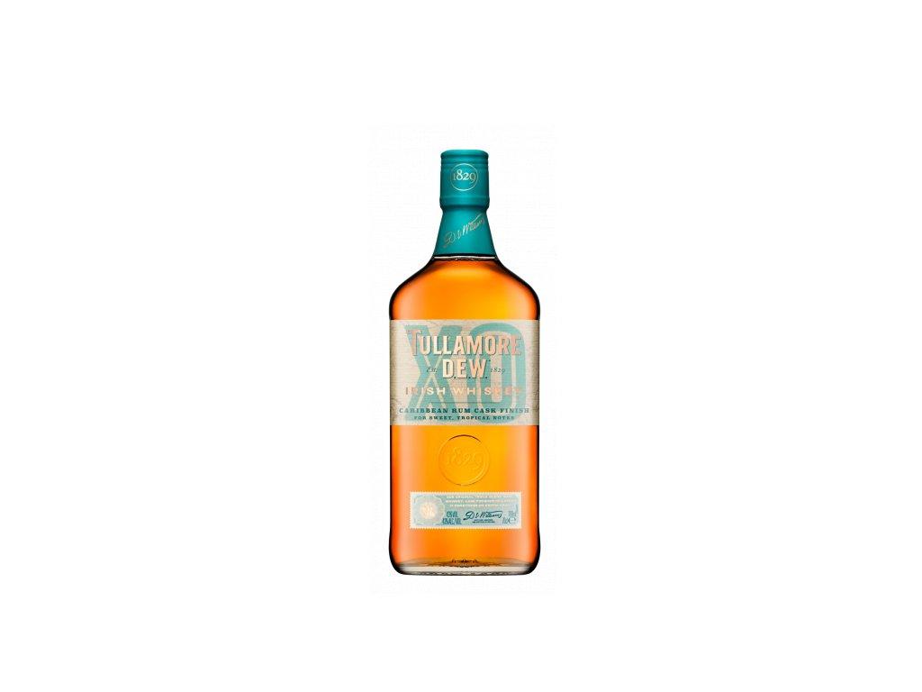 Tullamore Dew X.O. Rum Cask 0,7 l
