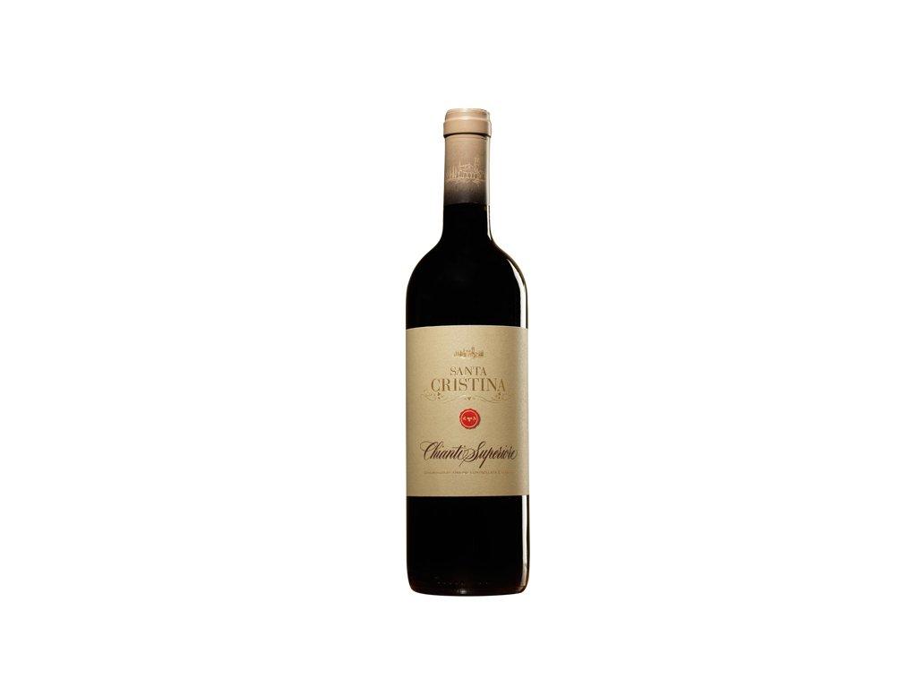 Chianti Superiore DOCG Santa Cristina 0,75 l
