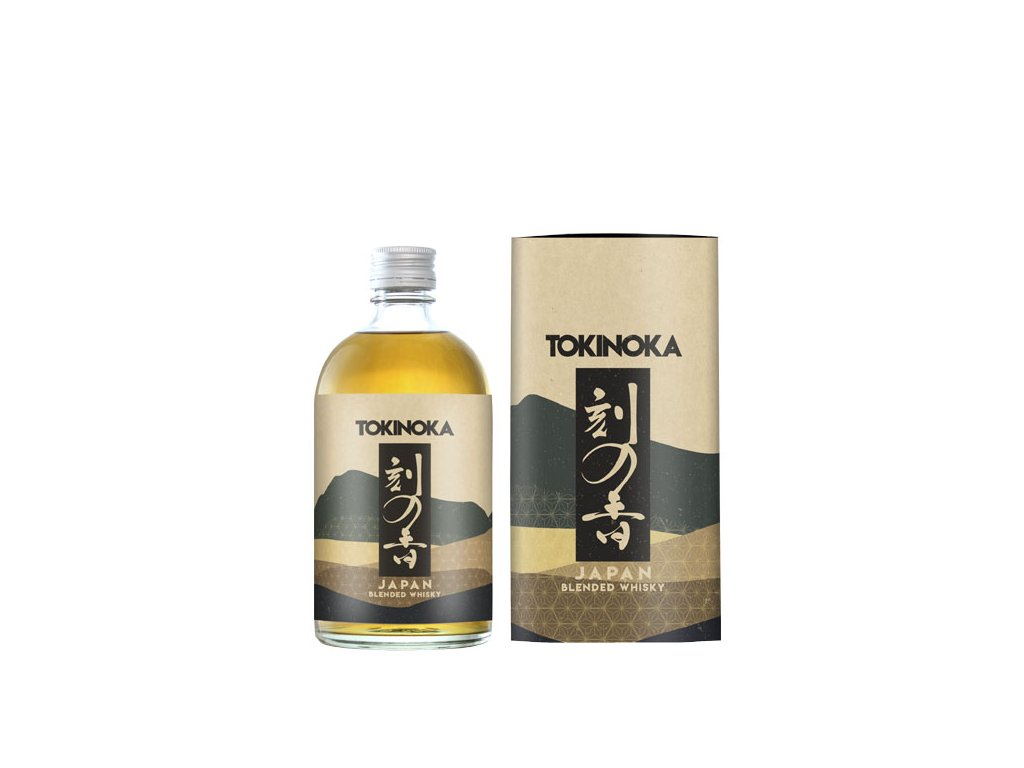 Tokinoka White 0,5 l