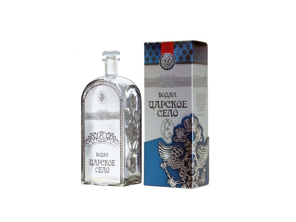 Vodka Cárskoje selo 0,7 l