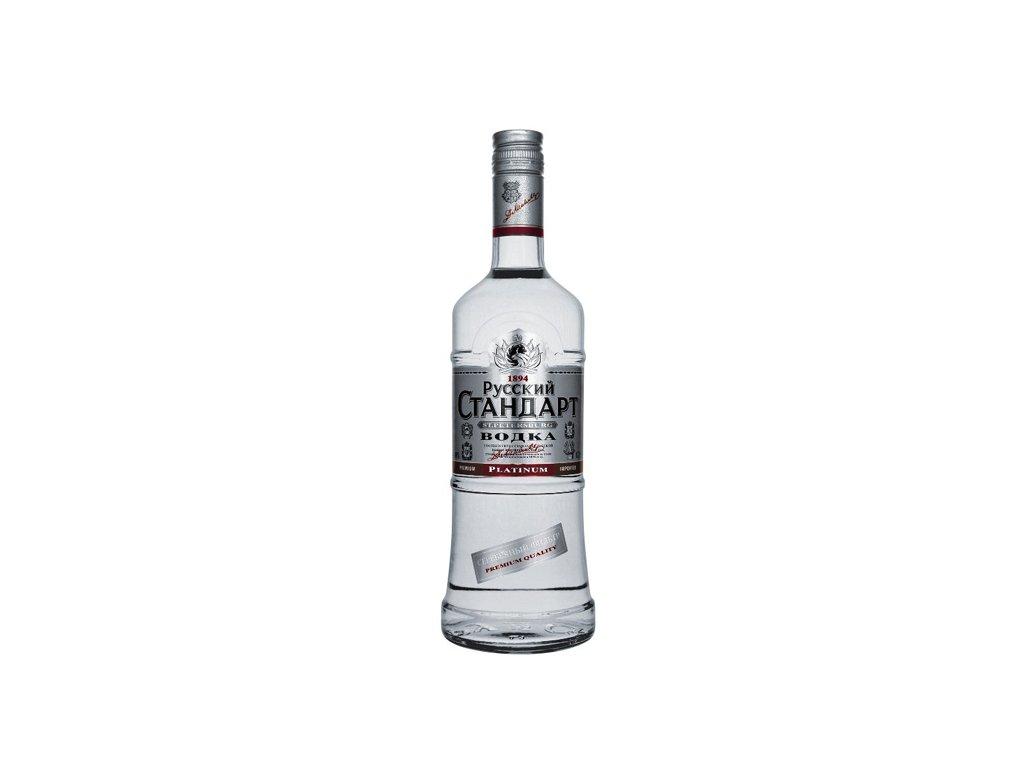 Russian Standard Platinum 1 l