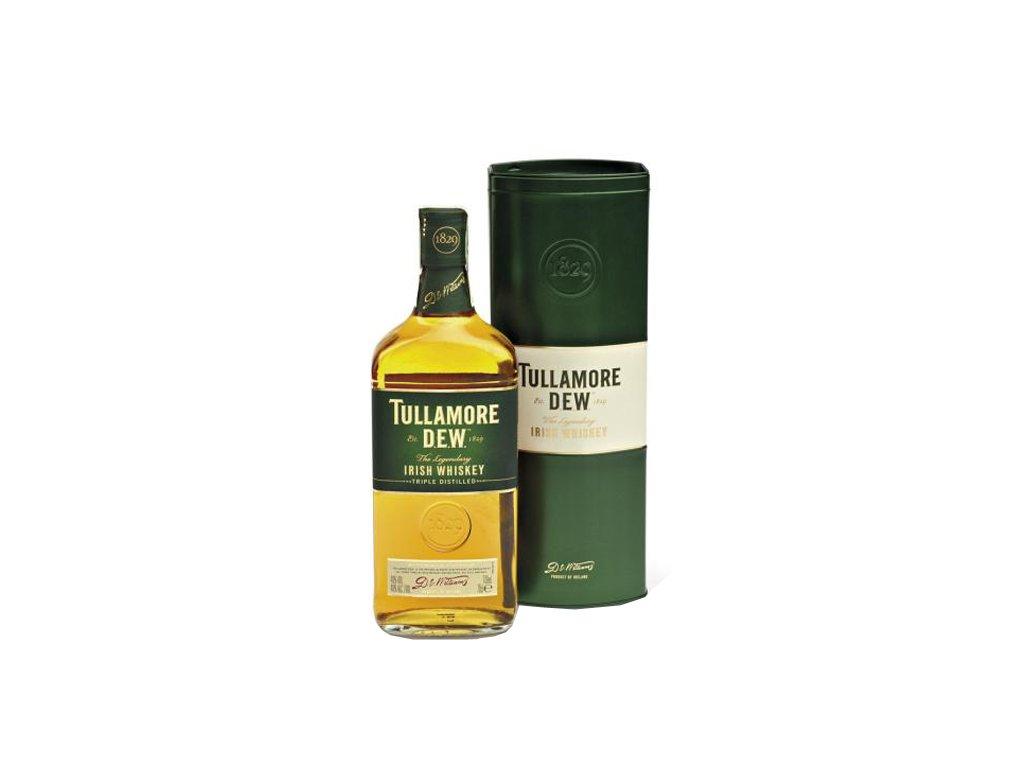 Tullamore Dew v boxu 0,7 l