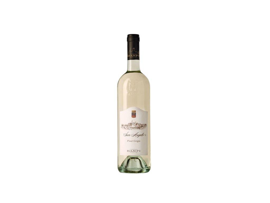 Pinot Grigio San Angelo 0,75 l