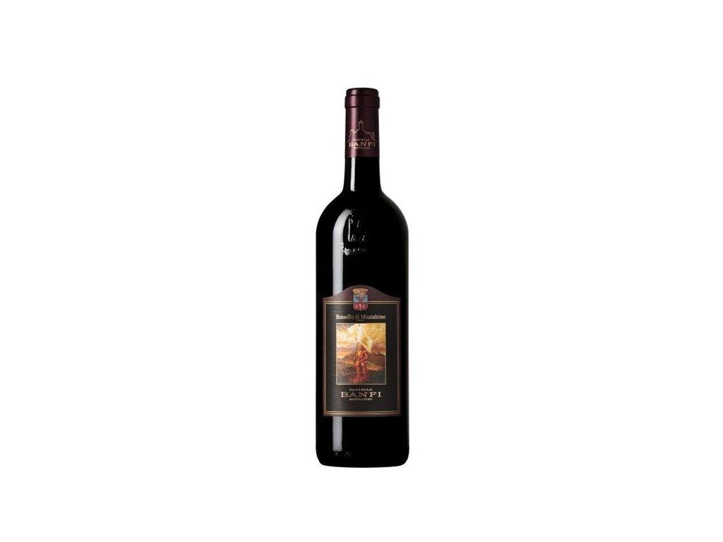 Brunello di Montalcino DOCG Banfi 0,75 l