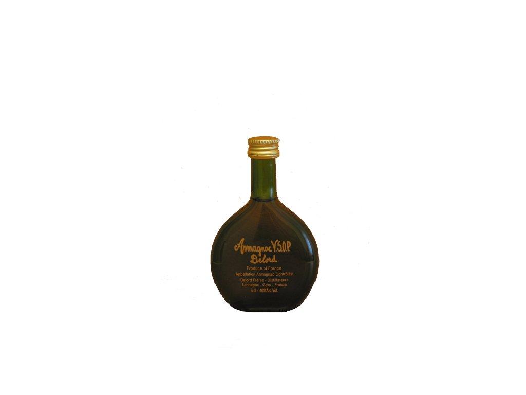 Armagnac Delord V.S.O.P. 0,05 l