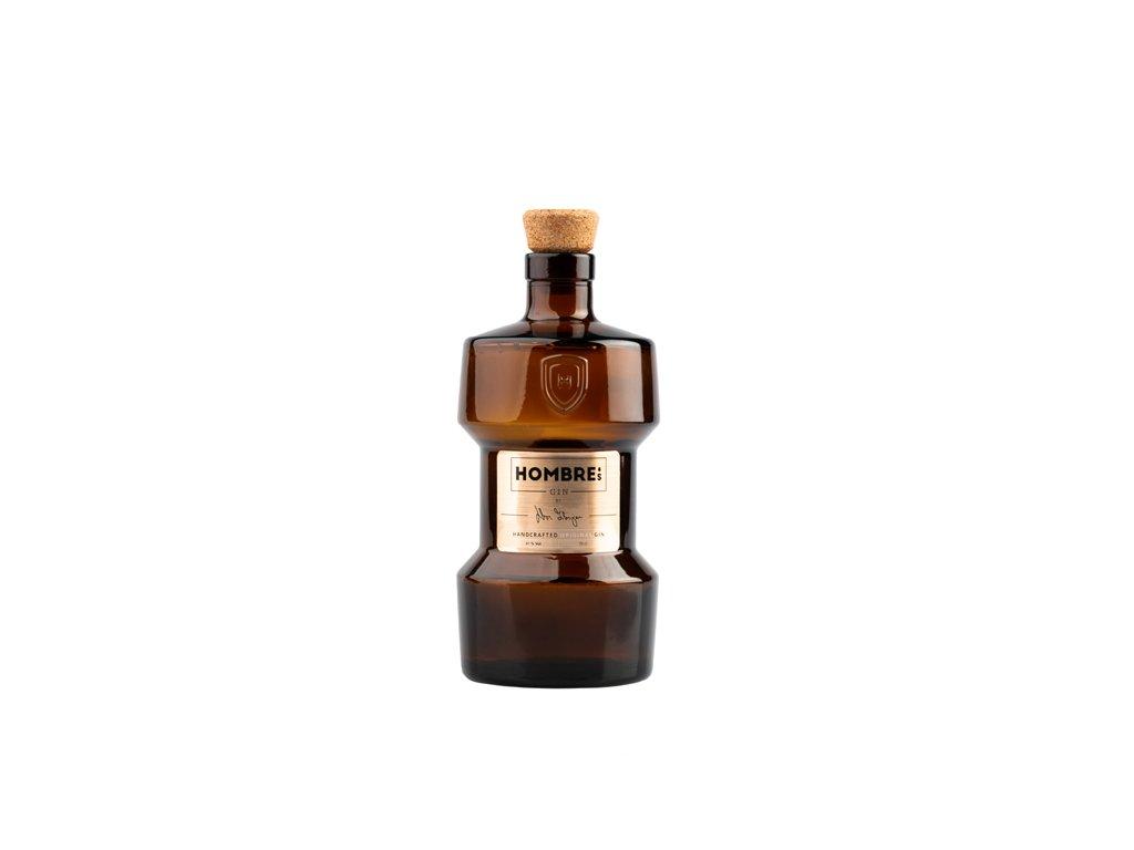 Hombre's Handcrafted Original gin 41% 0,7 l