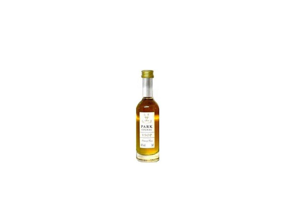 Cognac Park V.S.O.P. 0,05 l
