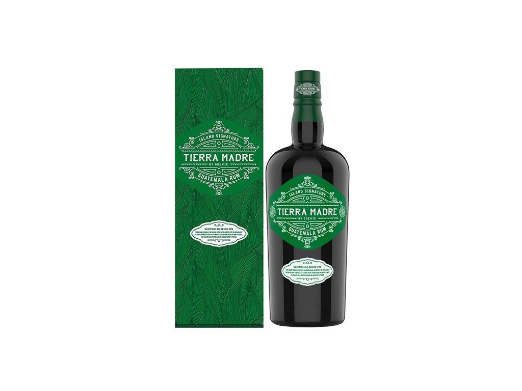 Tierra Madre Guatemala Rum 0,7 l