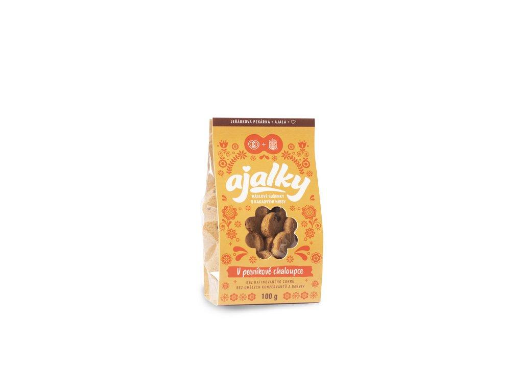 Ajalky - V perníkové chaloupce 100 g