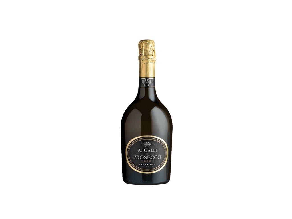 Prosecco Ai Galli DOC Extra Dry 0,75 l