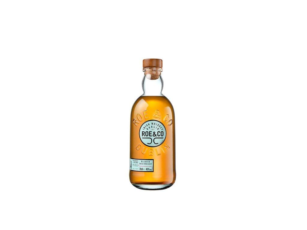 Roe & Co Blended Irish Whiskey 0,7 l