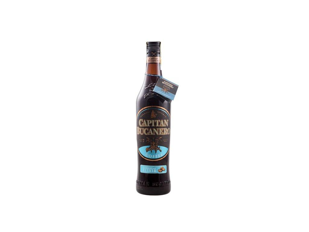Capitan Bucanero Coffee 0,7 l