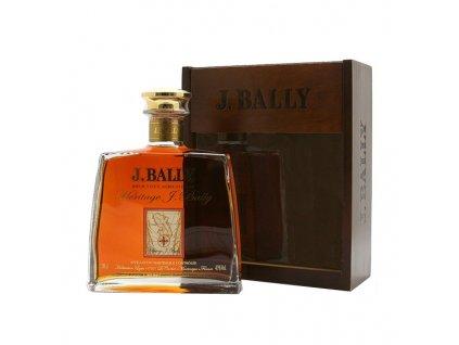 Bally Rhum Vieux X.O. Heritage 0,7 l