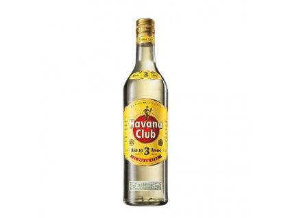Havana Club 3 Y.O. 1 l