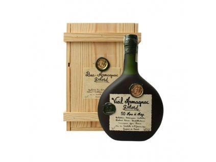 Armagnac Delord 50 let 0,7 l