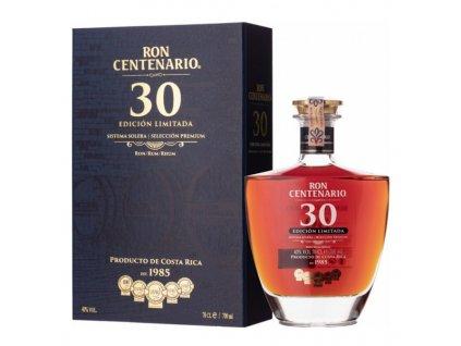 Centenario Edition Limitada 30 anos 0,7 l