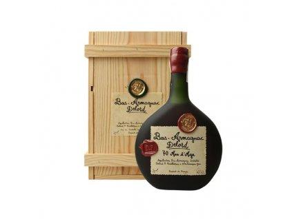Armagnac Delord 70 let 0,7 l