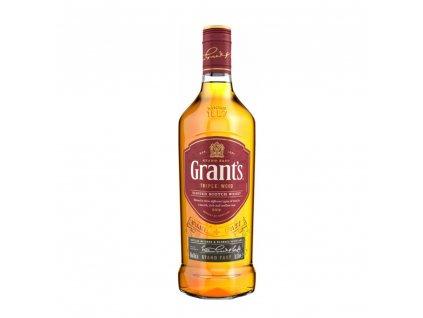 Grant's Grant´s Triple Wood 0,7 l