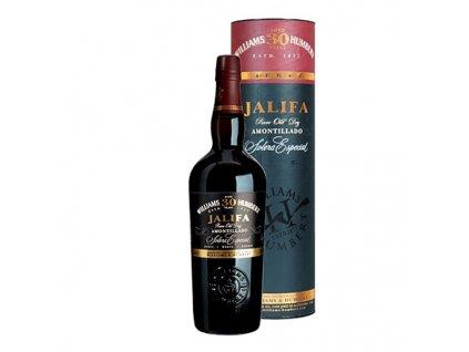 Sherry Solera Especial Amontillado 30 Years 0,5 l